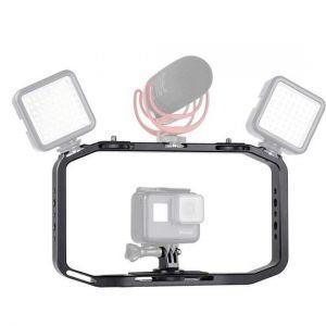 UURig M-Rig Metal Smartphone Video Rig