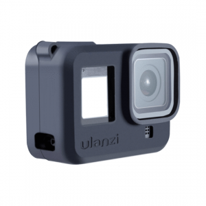 Ulanzi G8-3 Silicone Cage With Lens Cap for GoPro 8