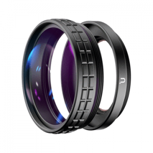 Ulanzi WL-1 Wide Angle 10X Macro Lens for Sony ZV1