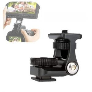 UURig R007 Monitor Cold Shoe Mount
