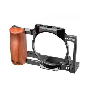 UURig Metal Cage for Sony ZV1