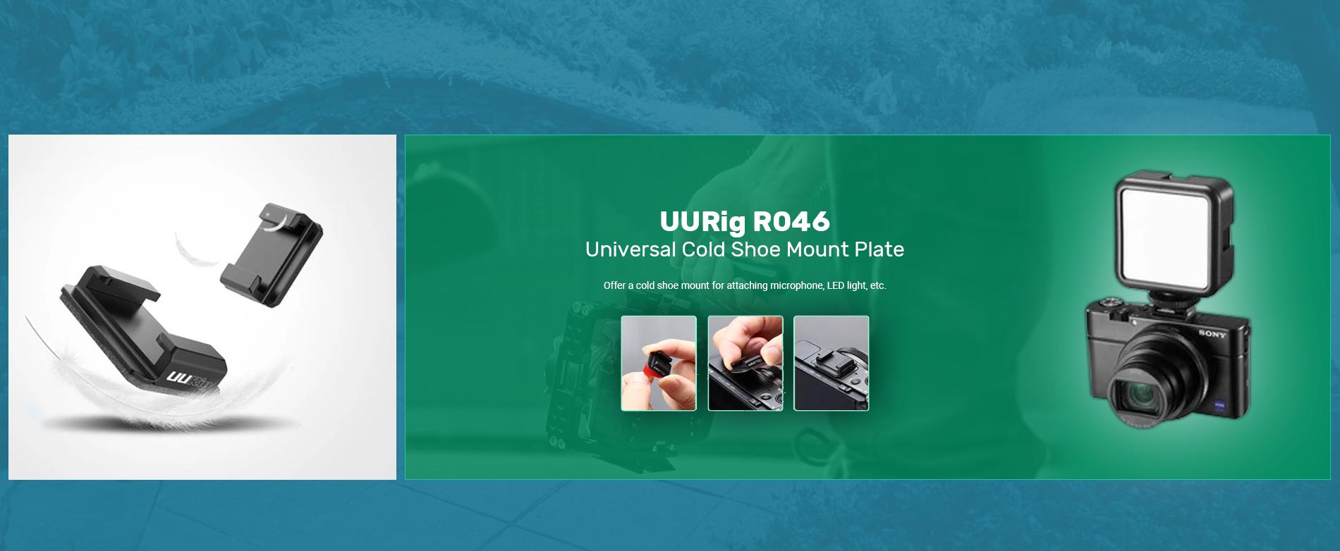 UURig R046 Universal ...
